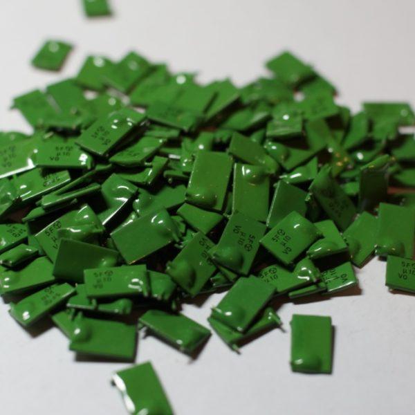 КМ зелёные (H90;F и ост.- общая группа)
